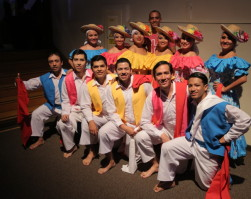 Encuentro de Música y Danza 2015