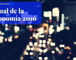 Congreso Anual de la Asociación de Economía 2016