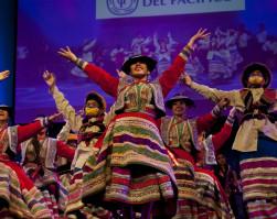 Encuentro de Música y Danza 2016