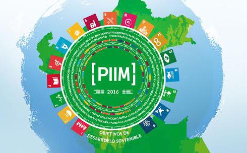 Ganadores del Premio a la Investigación Interuniversitaria y Multidisciplinaria (PIIM) 2016