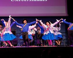 X Encuentro de Música y Danza del Consorcio de Universidades