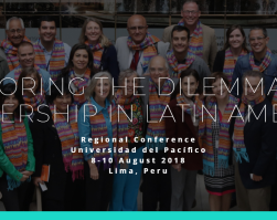 Exploring the Dilemmas of Leadership in Latin America