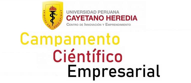 Campamento de Innovación Empresarial