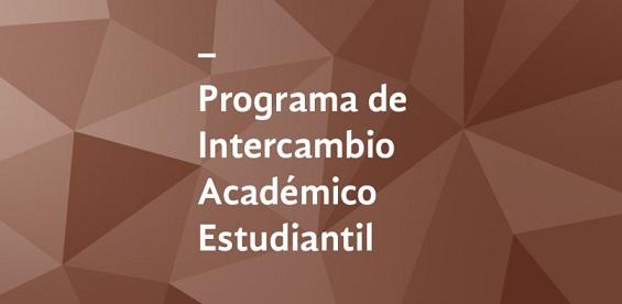 Intercambio Académico Estudiantil 2018-2