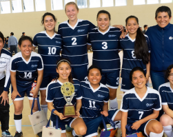 Torneos de Futsal 2018