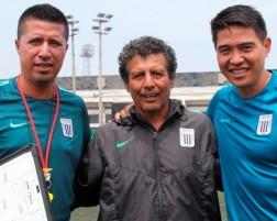 Curso de especialización en Dirección de fútbol de menores