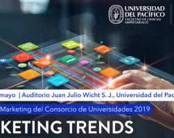 MARKETING TRENDS: Jornada de Marketing del Consorcio de Universidades