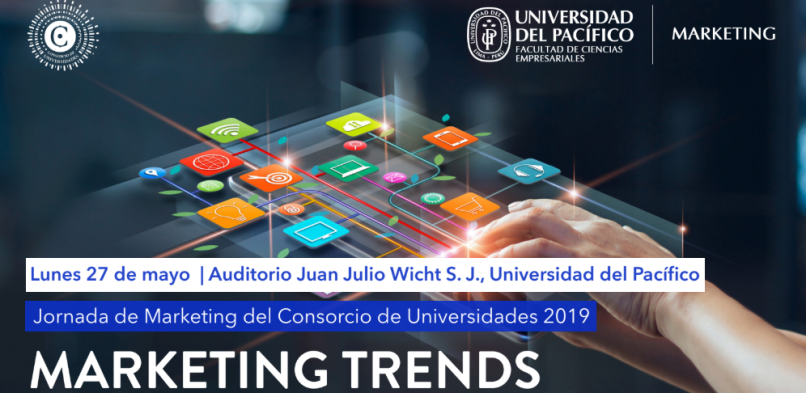MARKETING TRENDS: Jornada de Marketing del Consorcio de Universidades
