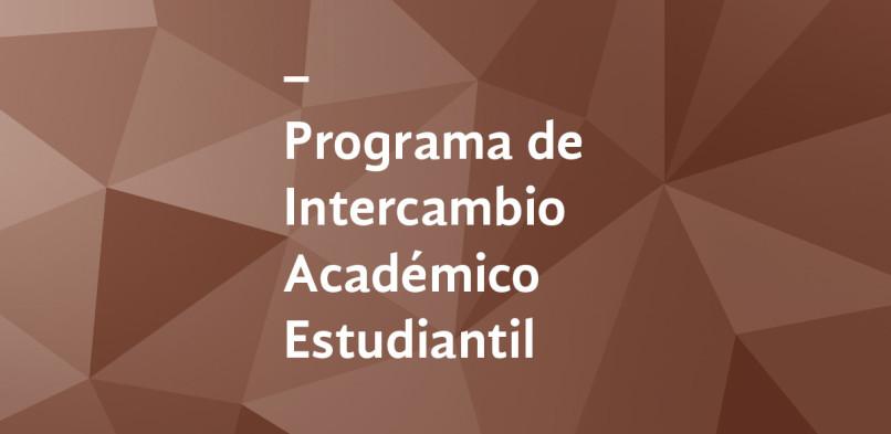 Programa de Intercambio Académico Estudiantil