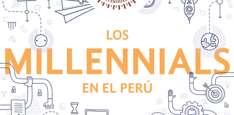 Los Millennials en el Perú