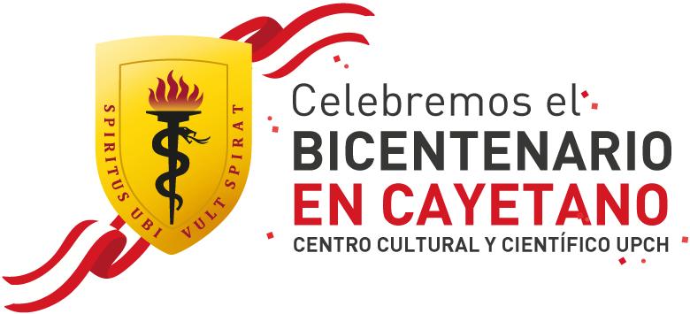 [UPCH] Celebremos el Bicentenario en Cayetano