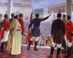 [UL] 200 años sin nación: un cuento mal contado y cambios rezagados